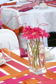 Wedding Table Centerpiece Ideas The 25 Best Square Vase Centerpieces Ideas On Pinterest White