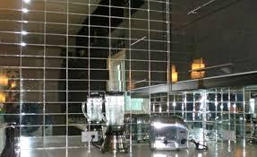 mirror tile backsplash kitchen glass mosaic kitchen backsplash peel and stick mirror tiles glass