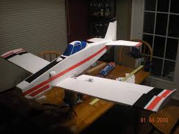 foam model airplane plans aerofred download free model airplane