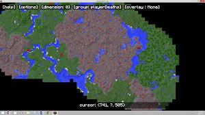 Minecraft Usa Map by Amazingly Huge Mushroom Biome Found Seeds Minecraft Java