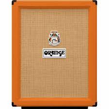 12 guitar speaker cabinet orange ppc212v 2 x 12 inch vertical guitar speaker cabinet dawsons