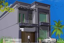 Home Design For 8 Marla by Indian Home Design 5 Marla Front Elevation