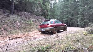 lifted subaru outback lifted subaru impreza mudding youtube