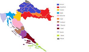 croatian name wikipedia