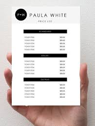 Cool Excel Templates Price Chart Templates Colorful Pricing Tables 35 Best Html Css3