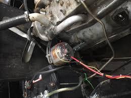 generator to alternator conversion fair defender wiring diagram 300tdi