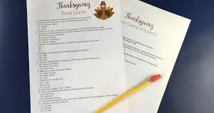 it s written on the wall freebie thanksgiving turkey trivia