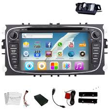 android ipod eincar android 5 1 din autoradio 7 inch 2 din tft