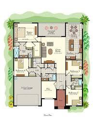 Solivita Floor Plans Sorano Design At Solivita In Kissimmee Fl Av Homes