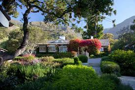 restaurants in santa barbara ca san ysidro ranch the
