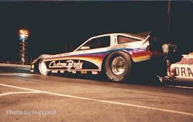 80s funny cars the northeast