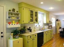 tips to organizing kitchen cabinets
