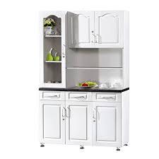 Kitchen Room Furniture Low Price Aluminum Kitchen Cabinet With - Kitchen cabinets lowest price