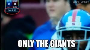Ny Giant Memes - 9 best memes of eli manning the new york giants losing to kirk
