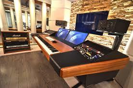 Argosy Console Desk Carl Tatz Design