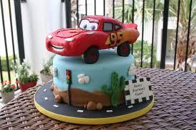 disney cars birthday cake decorations topper u2014 fitfru style