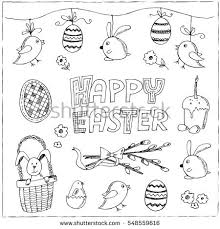 Easter Egg Decorating Poster by Chocolate Easter Egg Wrapping Stock Images Royalty Free Images