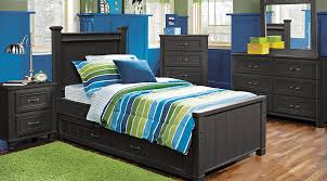 Affordable Black Full Bedroom Sets Rooms To Go Kids Furniture - Rooms to go kids bedroom