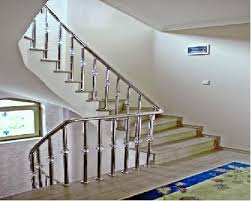 stainless steel indoor stair railings stainless steel indoor