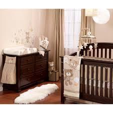 Babies R Us Nursery Decor Koala Baby B Is For 4 Crib Bedding Set Koala