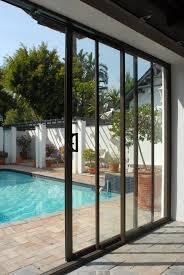 aluminium glass doors eagle doors patio sliding doors three panel triple slider oxx