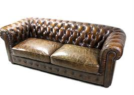 Chesterfield Sofa Brown Burgundy Brown Chesterfield Sofa Furniture Rentals