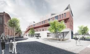hã llen selbst designen stadtentwicklung das entsteht in den historischen khd hallen in