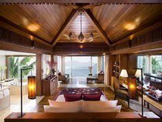 Luxury Exotic Bedroom With Elegant Interior Design Romantic - Exotic bedroom designs