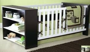 Affordable Convertible Cribs Modern Baby Cribs Nifty Clear Convertible Crib Modern Baby Cot