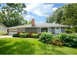Rambler Home 5011 Frontenac Avenue Golden Valley Mn 55422 Mls 4873550