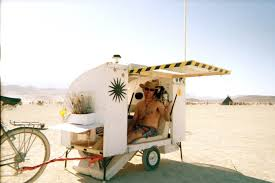 small light cer trailers a real bike trailer house tiny house design