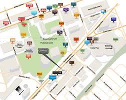 Hynes Convention Center Floor Plan Neighborhood Location U2013 Colonnade Residences