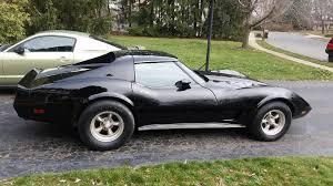 77 corvette l82 fs 1977 corvette l82 corvetteforum chevrolet corvette forum