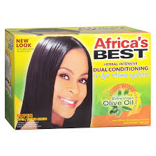 top relaxers for black hair africa s best herbal intensive dual conditioning no lye relaxer