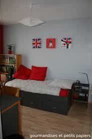 chambre à theme avec decoration chambre theme londres inspirations avec beau deco chambre