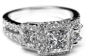 engagement settings engagement rings awesome princess halo engagement rings top 10