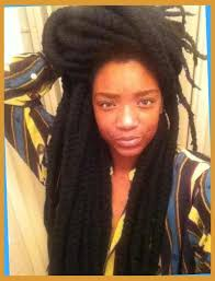 hairstyles for yarn braids jumbo yarn braids google search hair makeup nails with yarn