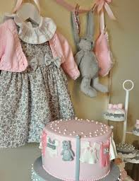 pink and gray baby shower charming ideas pink and gray baby shower fashionable kara s party