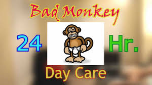Bad Monkey Bad Monkey 24 Hr Comedy Youtube