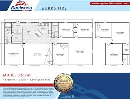 Fleetwood Manufactured Homes Floor Plans 52 Best Modular Homes Images On Pinterest Modular Homes House