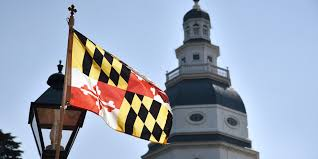 Confederate Flag Origin Activist Draws Attention To Maryland Flag U0027s Confederate Ties