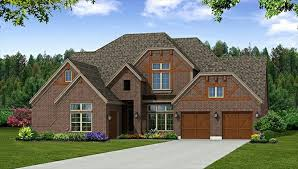 chateau homes chateau home plan in miramonte frisco tx beazer homes