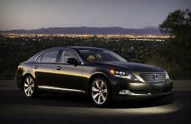 lexus hybrid options luxury sedan east coast limousine
