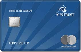 travel rewards images Travel rewards credit card suntrust credit cards png