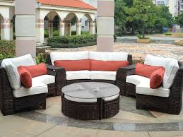 Wicker Home And Patio Furniture - patio 10 gorgeous outside patio furniture how to take care