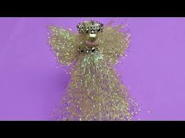 Christmas Angels Decorations To Make by 266 Best Angioletti Images On Pinterest Angel Crafts Kid