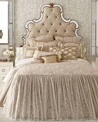 Neiman Marcus Bedding Sweet Dreams Kensington Garden Bedding