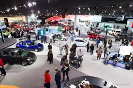 a car shopper u0027s guide to auto shows edmunds