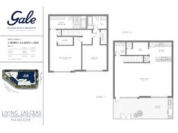 gale beach home collection living las olas