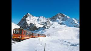 jungfraujoch top of europe swiss alps day tour from zurich or